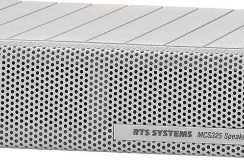 RTS MCS-325 Speaker