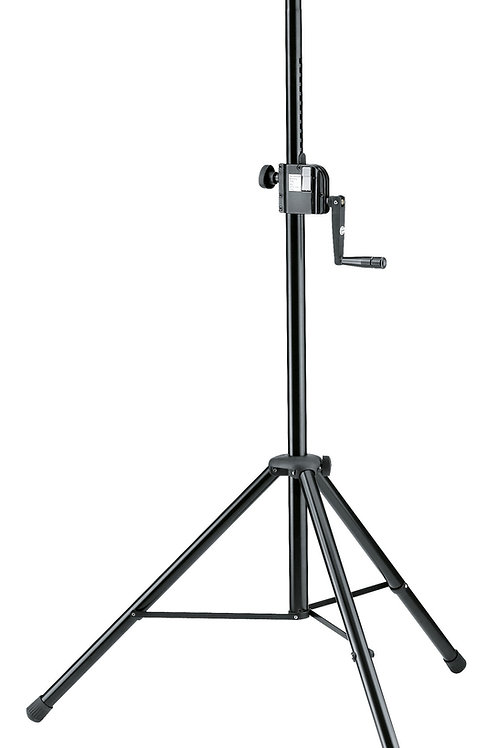 Windup Stand Black (SWL 35kg)