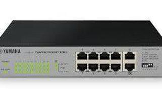Dante Redundant Network Rack
