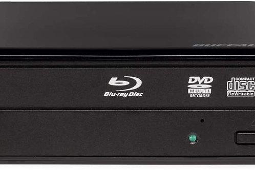 Buffalo DVD Player/Blu Ray Player/BDXL Burner
