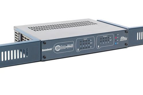 BSS Soundweb London Blu-50 Signal Processor