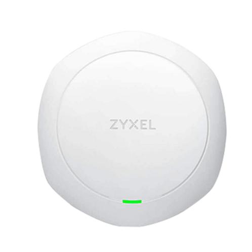 Zyxel NWA1123-AC HD 802.11ac Wave2 Dual-Radio PoE Access Point