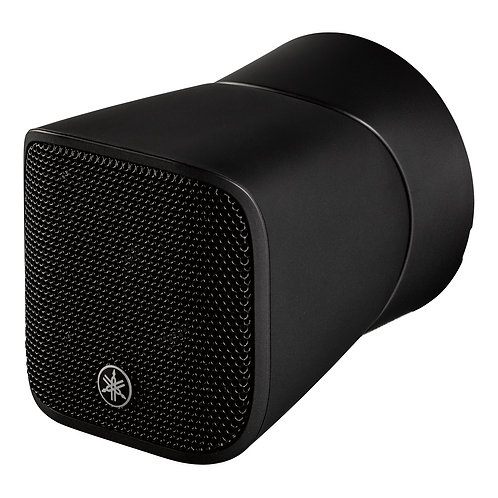 Yamaha VXS1MLBMicro Speaker (Black)