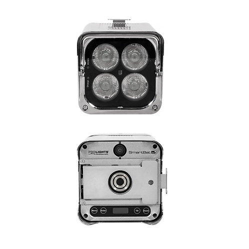 Prolights SmartBat Plus Battery Uplighter