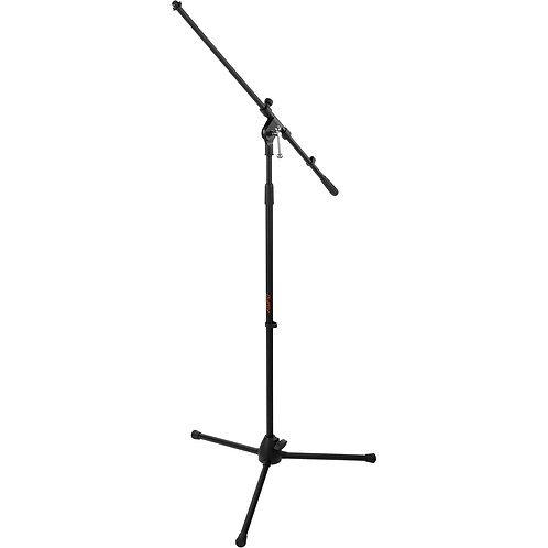 Mic Stand With Boom Arm