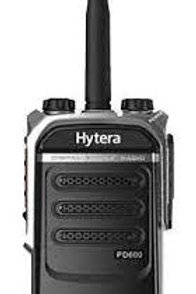 Hytera PD608 Digital portable radio