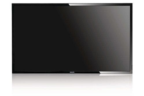"Philips 48"" Q-Line BDL4830QL LED Display Screen"