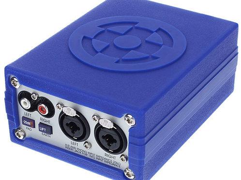 Klark Teknik DN200 DI Box