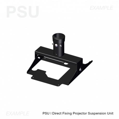 Unicol Projector Mount EBL 1075 (Black)