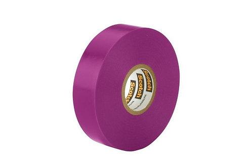 PVC Tape - Purple