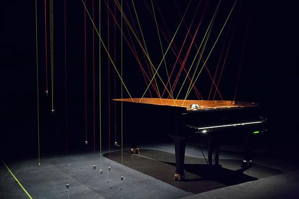 Pianotissage_Philippe Lauzier_CR Marion