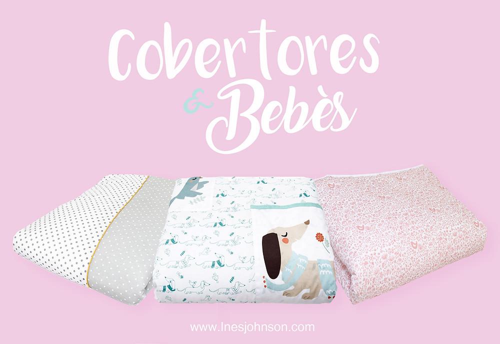 cobertores de bebé para niña