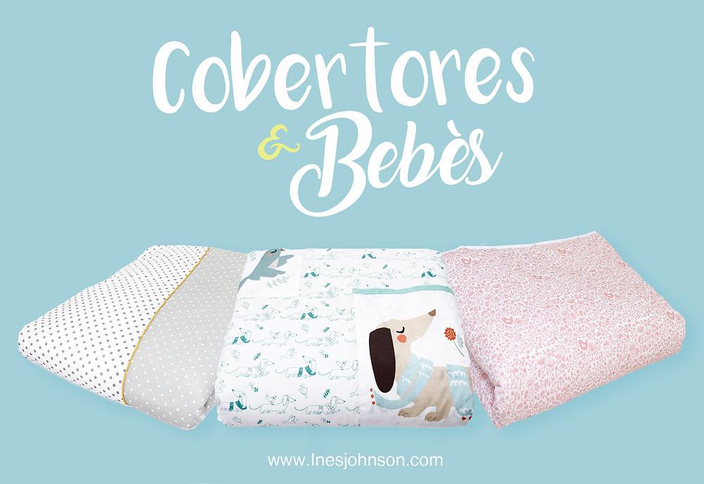 cobertores de bebés hechos en Chile
