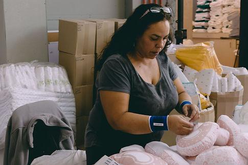 industria textil chilena