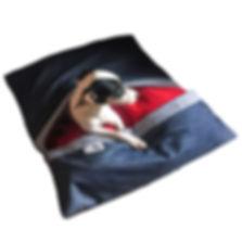 cama para mascota hecha en Chile