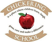 chickering school logo