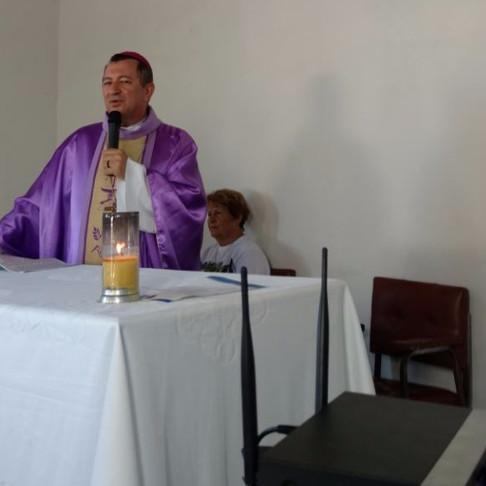 Dia dos fieis defuntos em Aracaju