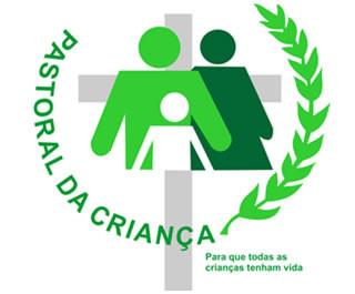 Encontro de formação para líderes de área da Pastoral da Criança.