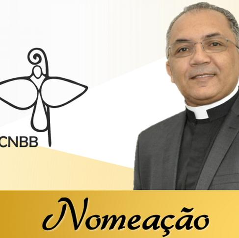 Papa Francisco nomeia bispo para a diocese de Propriá