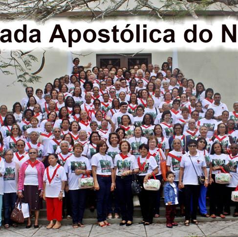 IX Jornada Apostólica do Nordeste
