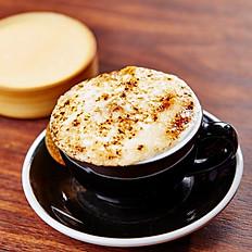 Crème Brûlée Cappuccino