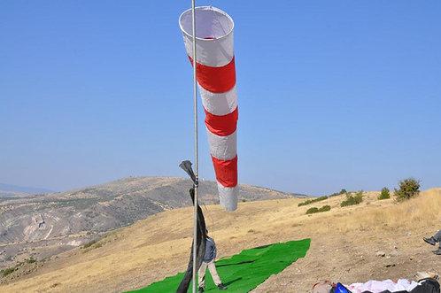Windsock for Paragliding / Hang gliding