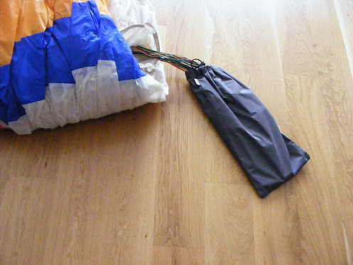 Riser Bag