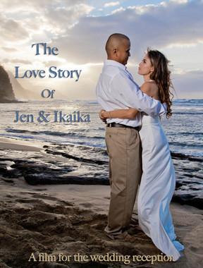 A Wedding Love Story