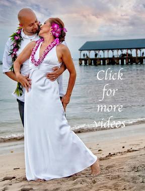 More wedding Videos
