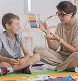 bigstock-Elder-Sister-Teaching-Her-Brot-
