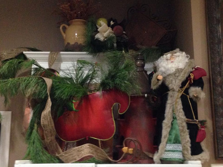 Holiday Decorating and Services