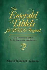 Emerald tablets.jfif