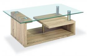 Bernard Coffee Table Natural