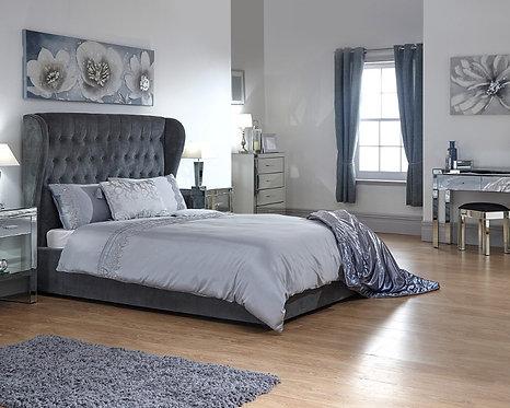 DAKOTA Ottoman Bed
