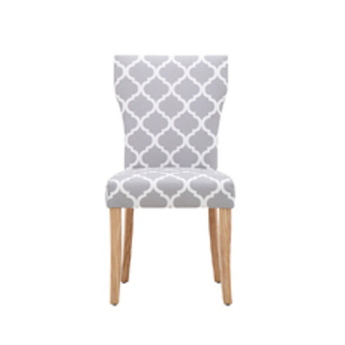 HUGO DINING CHAIR PATTERNED