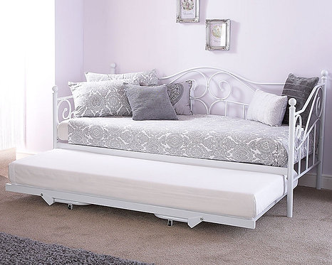MADISON Day Bed  Trundle