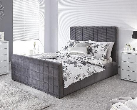 DELAWARE Ottoman Bed