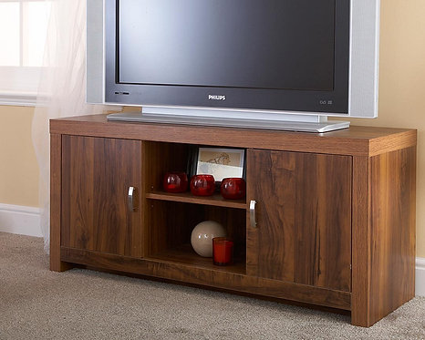 Hampton TV Unit acacia wood