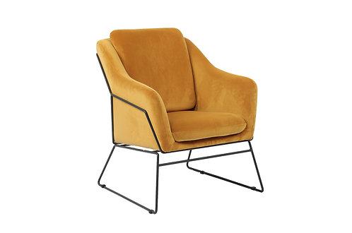 Klaus Accent Chair