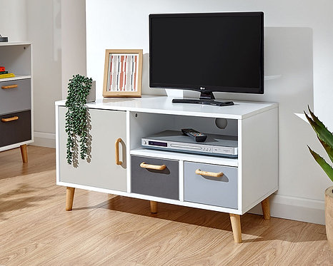DELTA Small TV Unit