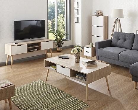 STOCKHOLM TV Cabinet