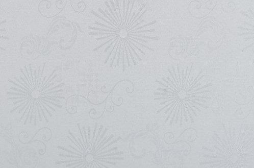 Azarra Budget 3' Mattress in Ice Blue