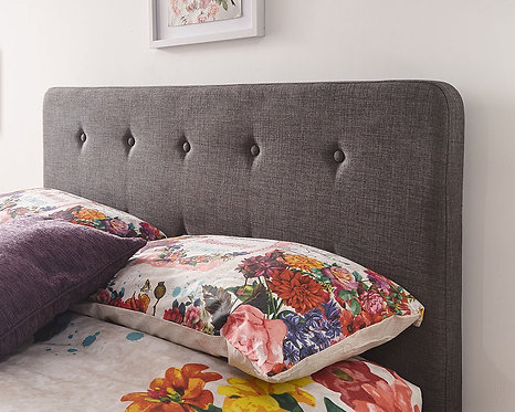ASHBOURNE Ottoman Bed