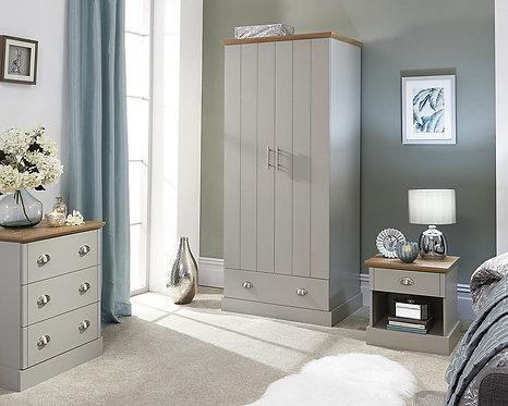 KENDAL 3 Piece Bedroom Set