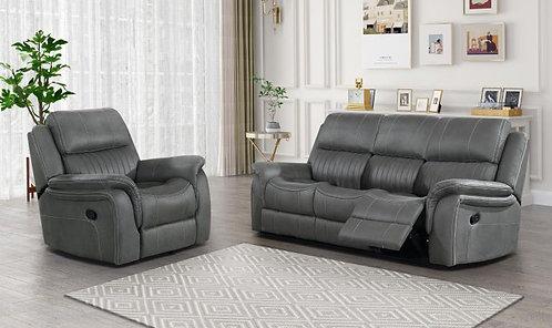 Amos Recliner Sofa