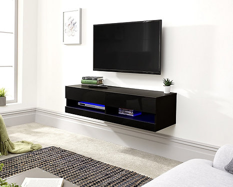 GALICIA Wall Mounted TV Unit 180cm