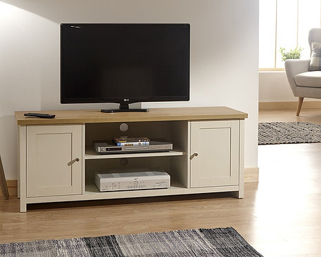 LANCASTER Large TV Unit