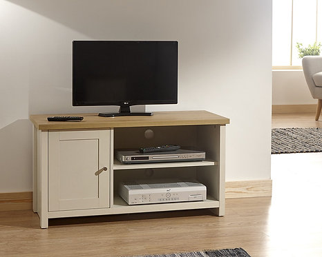 LANCASTER Small TV Unit