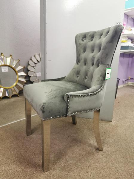 Chelsea Ringer Chair