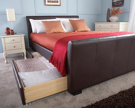 HANNOVER 4 Drawer Storage Bedstead